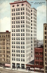 Alworth Building