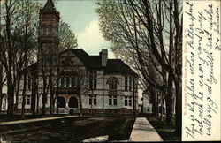 St. Laurence County Court House