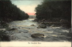 The Deerfield River