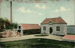 Fall River Water Works