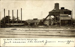 Shaft No. 1, Haily-Ola Coal Co