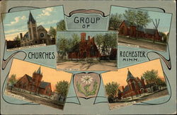 Group of Churches