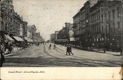 Canal Street View