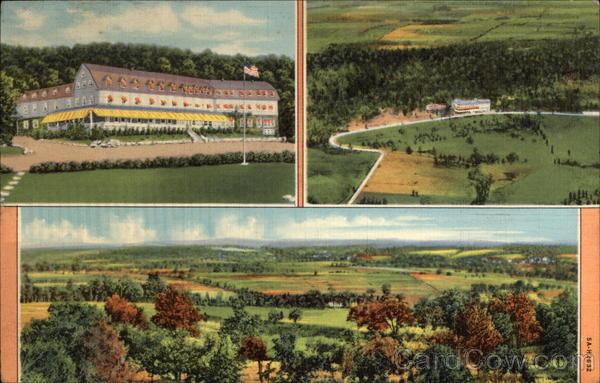 Spring Mountain House Schwenksville Pa