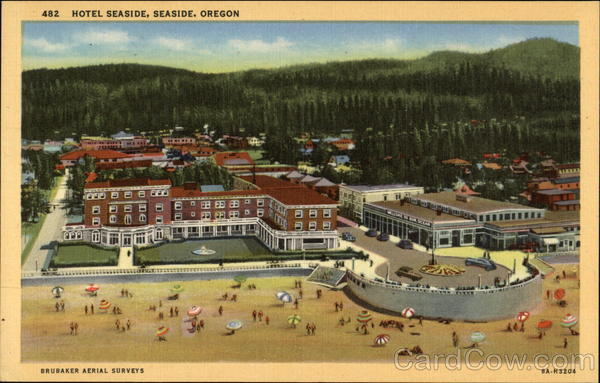 Casino at seaside oregon