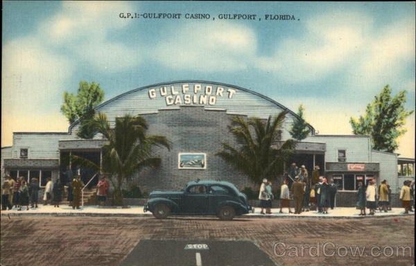 Gulfport Casino Florida