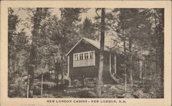 New London Cabins