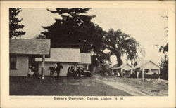 Bishop's Overnight Cabins