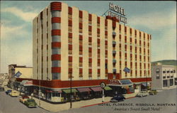 "Hotel Florence - ""America's Finest Small Hotel"