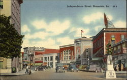 Independence Street View