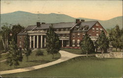 The Mimslyn, Hotel of Distinction - Near Shenandoah National Park & Beautiful Caverns
