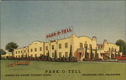 Park-O-Tell, America's Finest Tourist Hotel