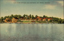 Klein Shore Cottages and Apartments