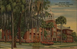 Elizabeth Hall John B. Stetson University