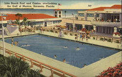 Lido Beach Pool and Casino