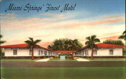 Royal Poinciana Motel