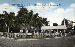 Wedgwood Inn, 4th St. at 18th Ave. South
