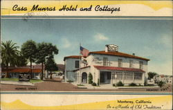 Casa Munras Hotel and Cottages