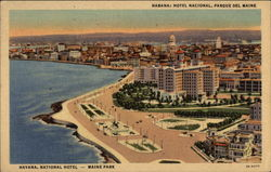National Hotel - Maine Park