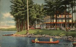 Tallwood Inn