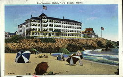 Young's Hotel & Beach