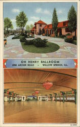 Oh Henry Ballroom, 8900 Archer Road