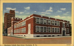Charleston Catholic High School