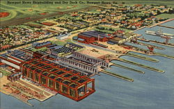 Newport News Shipbuilding and Dry Dock Company