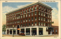 Hotel Whiting