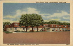 Beach House Hotel, Shafer Lake
