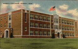 Marshall High School