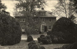 Boxwood Inn at Sweet Briar College