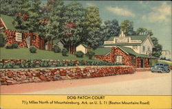 Dog Patch Court
