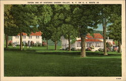 Tryon Inn on US Route 20
