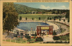 Delano Hitch Memorial Swimming Pool & Recreation Park