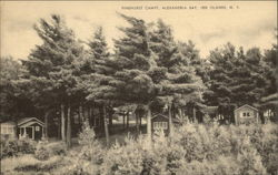 Pinehurst Camps at Alexandria Bay