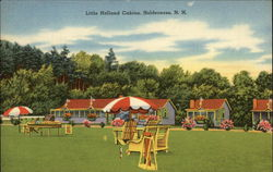 Little Holland Cabins