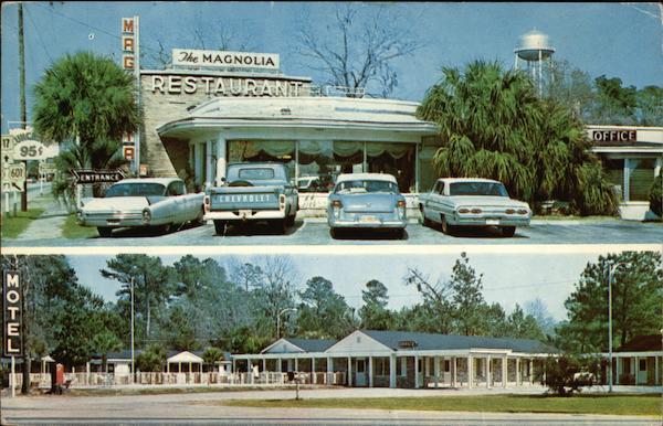 Motels In Hardeeville Sc