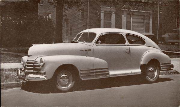 1947 chevrolet fleetmaster 2 door sedan cars for 1947 chevy 2 door coupe