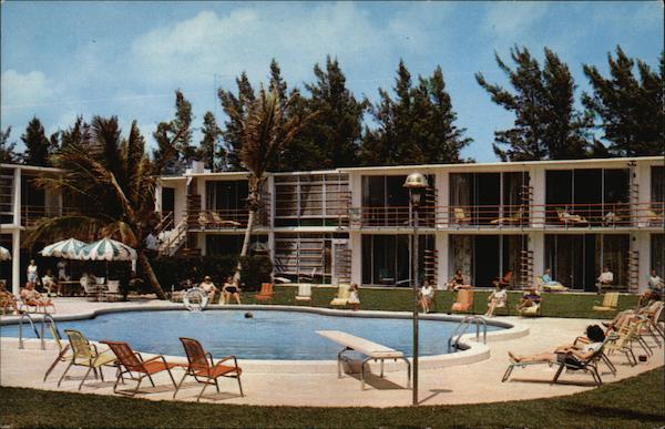 Commander Hotel Riviera Beach Florida