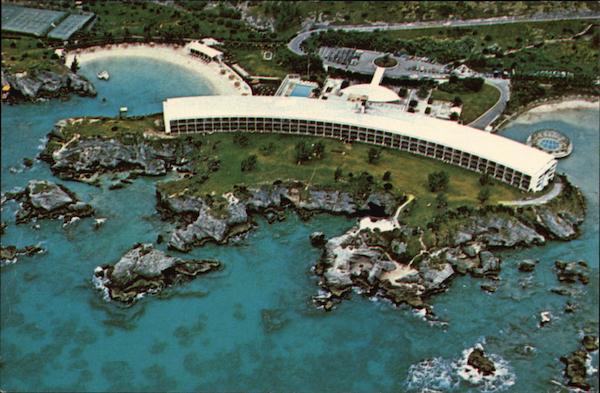 Sonesta Beach Hotel Bermuda Pictures
