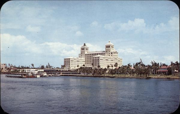 The Biltmore Hotel Palm Beach Florida