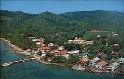Capital City of Roatan