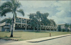 University of Puerto Rico - Library Building