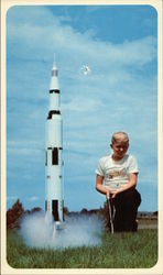 Model Rocket Capital of the World