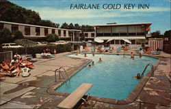 Fairlane Gold Key Inn