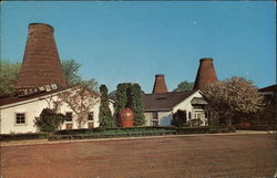 Stangl Pottery, Mine Street