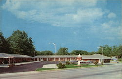 Crescent Motel & Restaurant - Palmetto Court