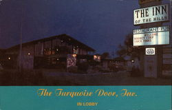 The Turquoise Door, Inc. in Lobby