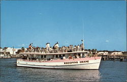 Whooping Crane Boat